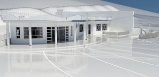 Centro Polifunzionale Capezzano - Day ice