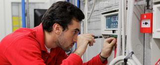 installatori antifurto