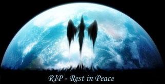 Ruhe in Frieden