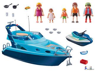 Im Paket Playmobil 70630 sind über 26 Einzelteile enthalten.
