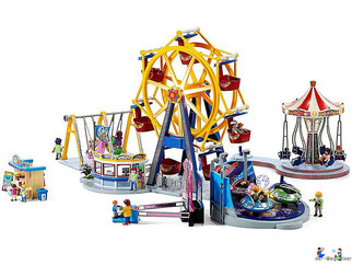 Im Paket Playmobil 5552 sind 26-teiliges Playmobil Einzelteile enthalten.