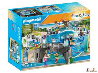 """Bei der Bestellung im Onlineshop der-Wegweiser erhalten Sie das Playmobil Paket 9366 """"Ferienflieger""""."""