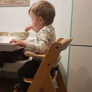 Hochstuhl Test 2019, Kinderhochstuhl Test, Babyhochstuhl Test