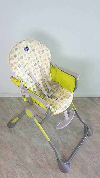 Chicco Pocket Meal, Baby Hochstuhl Chicco
