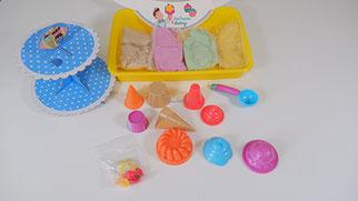 Magic Sand Set