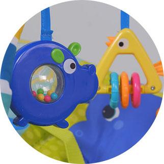 Bright Starts Spielzeug