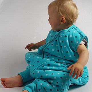 Babyschlafsack Test, Kinderschlafsack Test
