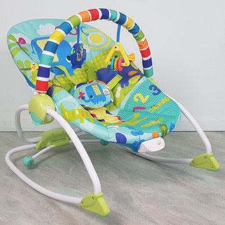 Bright Starts Babywippe mit Vibration, elektrische Babywippe, Babywippe mit Vibration, baby schaukel wippe elektrisch, Babywippe mit Spielbogen