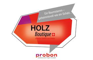 Holz Boutique Einsiedeln