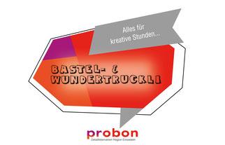 Bastel- & Wundertruckli