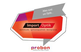 Import Optik Einsiedeln