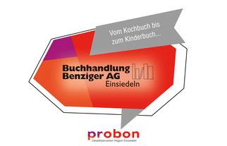 Buchhandlung Benziger AG Einsiedeln