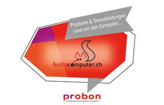 Fuchs Computer Einsiedeln