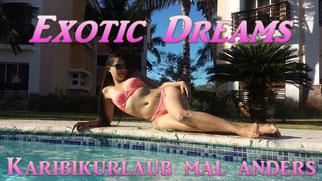Single Urlaub in der karibik mit heißen Latinas für sex im Urlaub