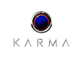 Karma cars logo