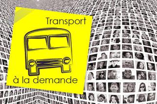 Transport à la demande associations d'egletons