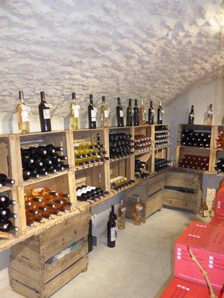 Domaine de la Canorgue, vin du luberon en vente à Robion