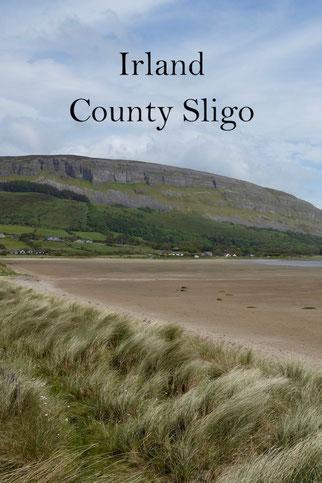 Irland Urlaub: Das County Sligo, Reisebericht mit Tipps. #irlandurlaub