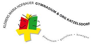 Klemens Maria Hofbauer Gymnasium,  Eichbüchler Str. 97, 2801 Katzelsdorf