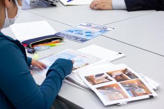 業績アップにつながる営業戦略の個別相談