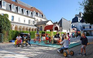 École Saint-Dominique (Bourges)