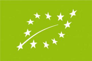 Das EU-Bio-Logo