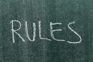 代表弁護士の3つのルール