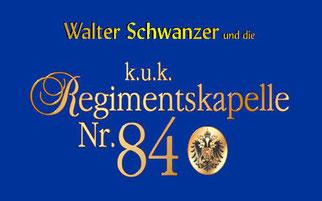 k.u.k. Regimentskapelle Nr. 84