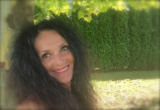 Gerlinde Wallner, Energetikerin, Melina'Noheaa, Lichtpionier,