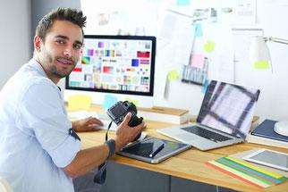 Bild Dienstleistungs-Branche