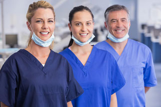 Bild Medizin-Branche