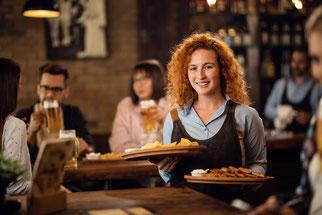 Bild Hotel- und Gastronomie-Branche
