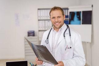 Bild Orthopädie-Branche