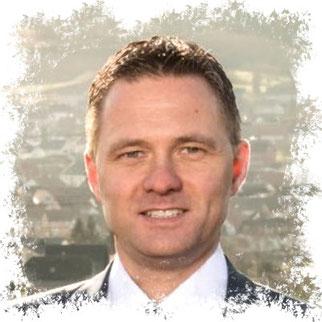 Wartenberger Bürgermeisterkandidat · Foto→ Steffen Blum