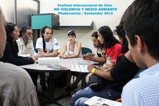 corporacion Pasolini Medellín, Me Joda Calí y Surrealidades Bogotá.