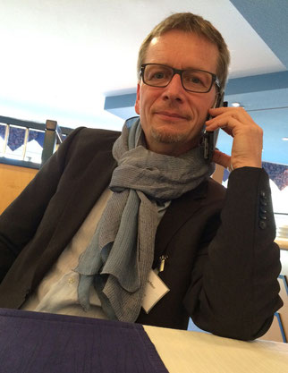 Inhaber Steffen Buchner