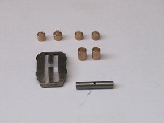 Pièces de réparations pour sélecteur de vitesses 11 CV