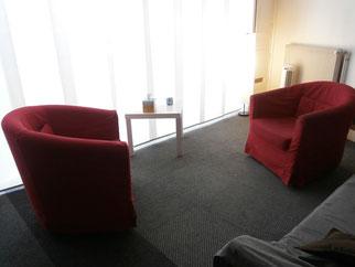 Cabinet de psychologues - 2, rue des Laitières, 94300 Vincennes