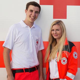 Raphael Wittmann & Jessica Ernst