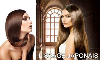 Lissage Japonais Marseille, lissage japonais pas cher marseille, j de c coiffure marseille