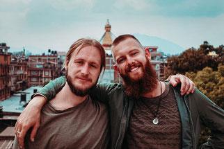 Expedition Humanity | Robin Bellmann | Tim Schneider
