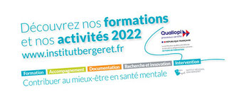 Catalogue Institut Bergeret 2021