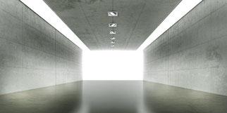 Pia LED quadratische Deckeneinbauleuchte Serie MyLINE