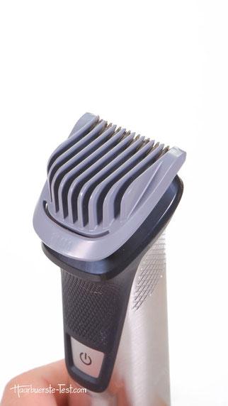 Philips Haarschneider wasserdicht