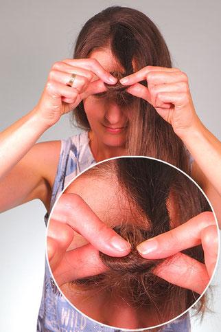 Haarschnecke halten
