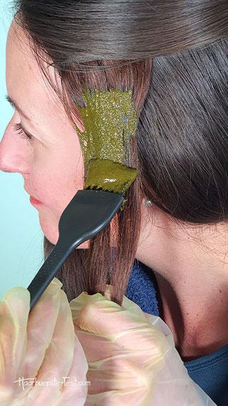 haarfarben henna, mit henna haare färben, haare färben mit henna