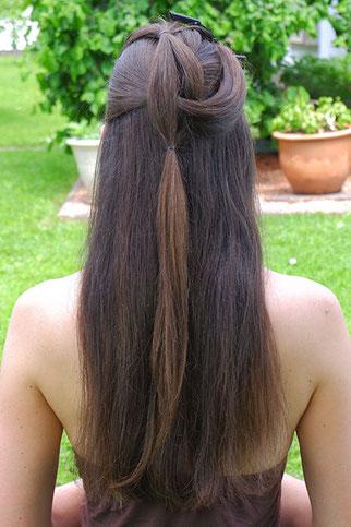 Frisuren für junge muttis
