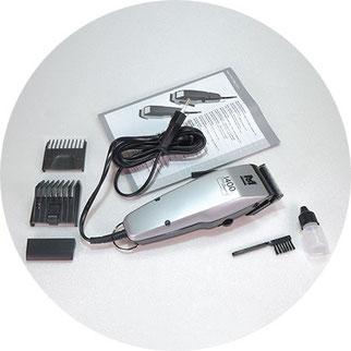 Moser Haarschneider Set