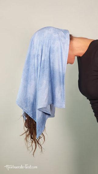 turban handtuch mikrofaser, turban binden handtuch