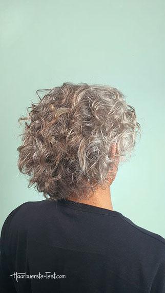 lockenstab kurze haare, kurze haare locken